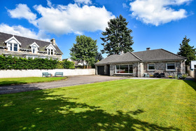 Rekana, Grant Road, Grantown-on-Spey, PH26 3LD