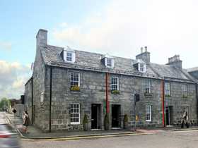 High Street, Grantown-on-Spey, PH26 3EL