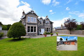 Hill House  Cottage, Heathfield Road, Grantown-on-Spey, PH26 3HX