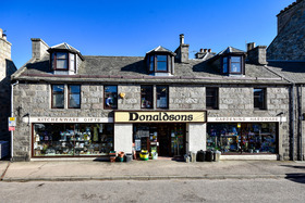 High Street, Grantown-on-Spey, PH26 3EH