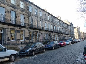Fettes Row, New Town, EH3 6SE