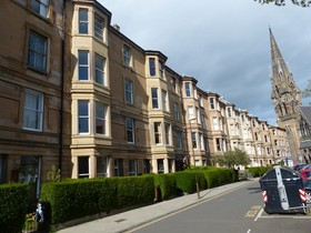 Gillespie Crescent, Bruntsfield, EH10 4HT