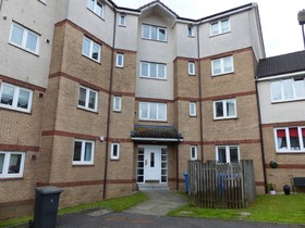 Haymarket Crescent, Livingston, EH54 8AU