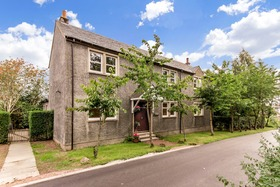 Bagmoors Farm Cottage, New Lanark, ML11 8SR