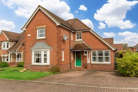 Tantallon Gardens, Bellsquarry, EH54 9AT