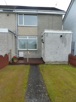 Renwick Place, New Lanark, ML11 7EB