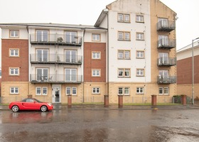 0/2, 3 Harwood Court, Campbell Street, Greenock, PA16 8BY