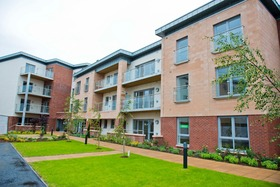Typical Two Bed Apartment, Greenwood Grove East, Stewarton Road, Greenlaw Village, Newton Mearns, G77 6ZD