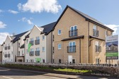 Typical One Bedroom Apartment, Beacon Court, Bankwell Road, Anstruther, Fife, KY10 3DA