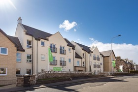 Typical Two Bedroom Apartment, Beacon Court, Bankwell Road, Anstruther, KY10 3FP