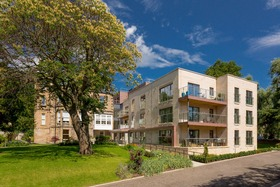 Penthouse Apartment, Eighteen Murrayfield Road, Murrayfield, EH12 6FB