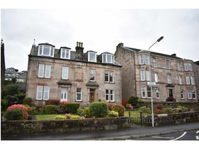 Flat 1/l, 102, Manor Crescent, Gourock, PA19 1UP