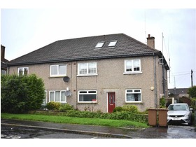 Mountcastle Drive North , Northfield (Edinburgh), EH8 7SP