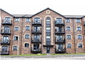 Flat G/01, 6, James Watt Way, Greenock, PA15 2AN