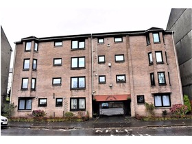 2/3 Cardwell Court, Shore Street, Gourock, PA19 1RG