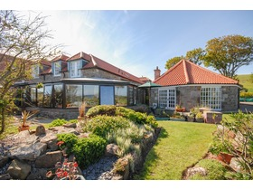 The Mill House, Caiplie Court, Anstruther, Kilrenny, KY10 3JR