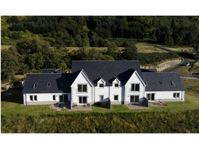 4 The Corries, Caledonia Park, Spean Bridge, PH34 4DW