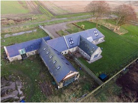 The Steading/2 Auquhadlie Farm, Ellon, AB41 8UW