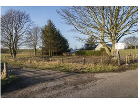 Plot At Glenesk Coltfield, Kinloss, Forres, IV36 2UB