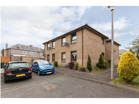Larbourfield, Sighthill, EH11 4QY