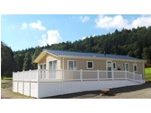 Moffat Manor Holiday Park, Beattock, Dumfries and Galloway, DG10 9RE