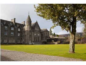 Highland Club, Fort Augustus, PH32 4BJ