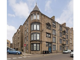 Lyon Street, Dundee, Angus, Dd4 6qp, Stobswell, DD4 6QP