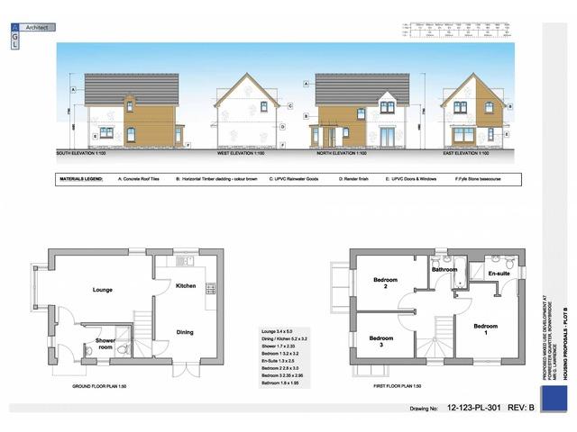 4 bedroom plot for sale forrester quarter farm for Schedule j bedroom description