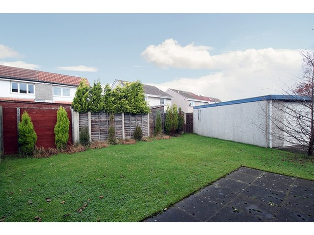 Property For Sale In Cairneyhill Dunfermline Fife