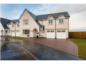 Hunters Meadow, Auchterarder, PH13 1PA