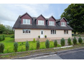 Biggar Road, Symington, Biggar, ML12 6FT