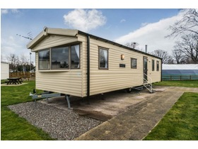 Seton Sands Caravan Park, Links Road, Port Seton, EH32 0QF