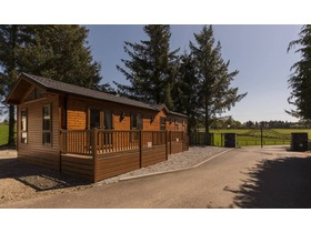 Residential Lodge Park, Nr Kintore, Inverurie, AB51 0YX