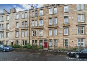 Dundee Terrace, Polwarth, EH11 1DW
