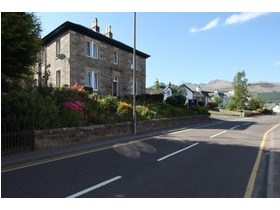 Manse Road, Killin, FK21 8UY