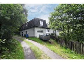 Braeriach Road, Kincraig, Kingussie, PH21 1QA