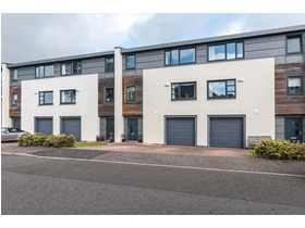 Burnbrae Grove, Corstorphine, EH12 8BF