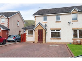 Calico Way, Lennoxtown, G66 7GB