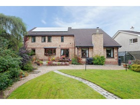 New Trows Road, Lesmahagow, ML11 0EW