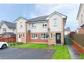 Hardridge Road, Corkerhill, G52 1RJ