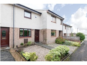 Rannoch Grove, Clermiston, EH4 7EH