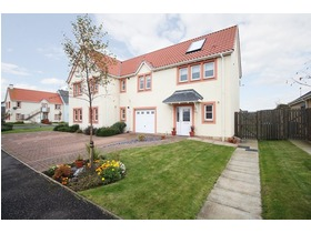 Fairhaven Crescent, Cellardyke, Anstruther, KY10 3FE