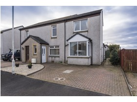 Cairngrassie Drive, Portlethen, AB12 4TY