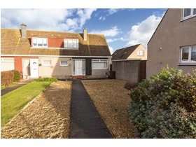 Mayfield Crescent, Musselburgh, EH21 6EZ
