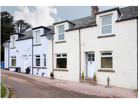 Pitcullo Farm Cottage, Dairsie, Cupar, KY15 4SQ