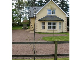 Mary Young Drive, Blairgowrie, PH10 6JN