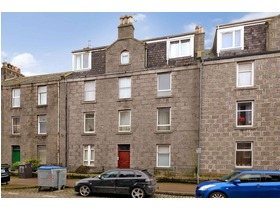 Summerfield Terrace, City Centre (Aberdeen), AB24 5JH