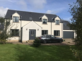 Kirkpark, Westruther, Gordon, TD3 6NR