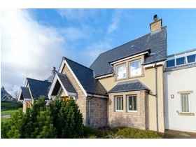 week 5, Gleneagles Village, Auchterarder, PH3 1SQ