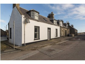 High Shore, Macduff, AB44 1SL